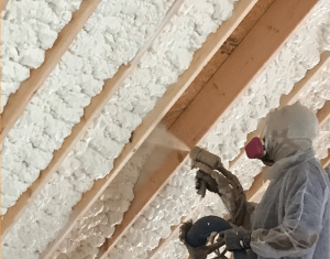 Spray Foam Insulation: Go Green with Energy Efficiency & Cost Savings 2