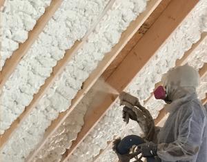 Spray Foam Insulation: Go Green with Energy Efficiency & Cost Savings 2
