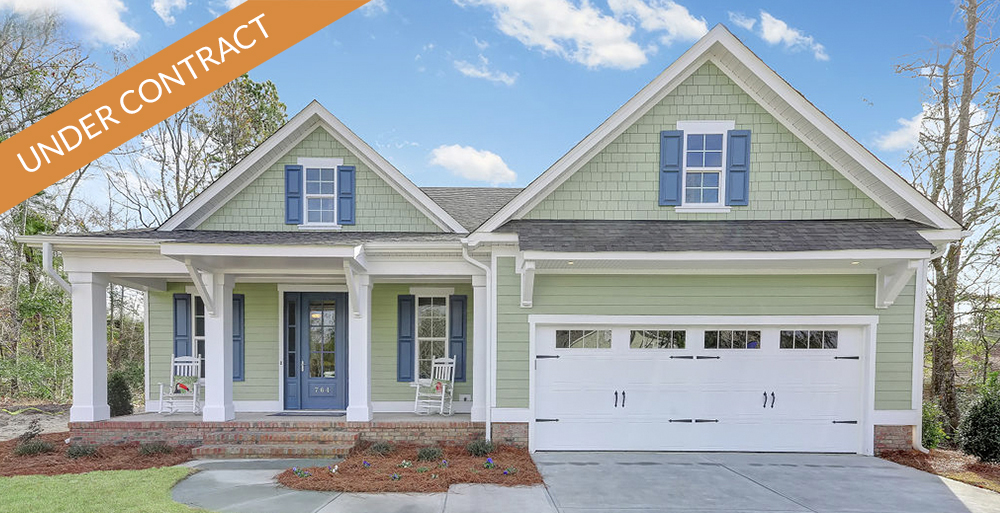 RiverSea-Plantation-557-Stanwood Under Contract